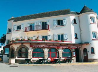 Restaurant du Petit Hôtel du Grand Large