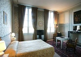 Hôtel Anne d'Anjou