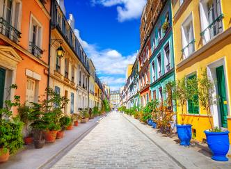 Les 10 lieux les plus photogéniques de France