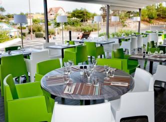 Restaurant-Poissonnerie Chez Vincent