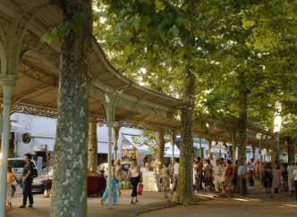 Parcs de Vichy