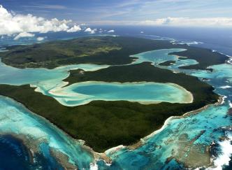 La Nouvelle-Calédonie, une terre de merveilles