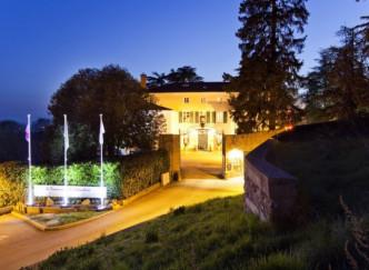Hôtel le Domaine de la Colombière