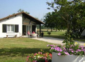 Gîtes communaux « Le Village des Oiseaux »