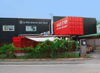 Restaurant La Méridienne des Sens