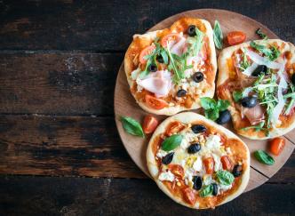 Les meilleurs restaurants italiens de France