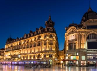 Les mystères de Montpellier