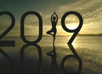 5 résolutions à prendre en 2019!
