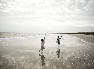Où pratiquer la pêche à pied en France ?