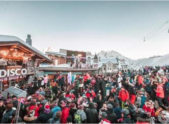 Les folies douces dans les Alpes françaises