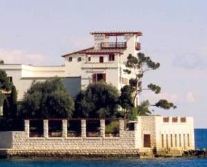 Villa Grecque Kerylos Fondation Theodore Reinach