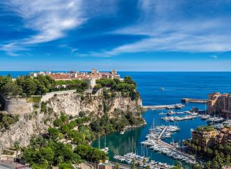 Top 10 des incontournables Monaco