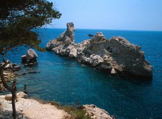 Les lieux romantiques à Marseille