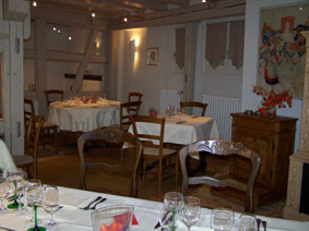 Restaurant La Vieille Tour