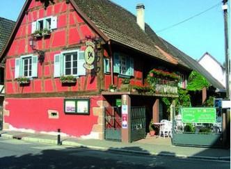 Restaurant Auberge St-Martin