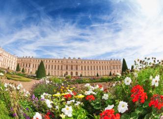 Top 10 des plus beaux jardins de France