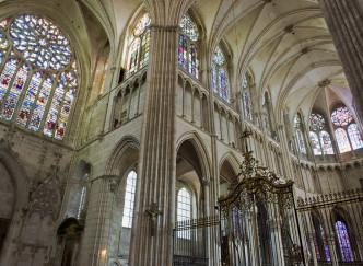 La Cathédrale Saint-Étienne