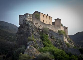 À la découverte des citadelles de Corse