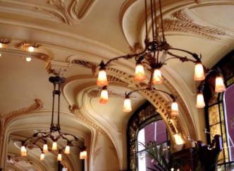 Brasserie L'Excelsior
