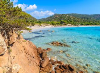 Les plus belles plages du Sud de la Corse