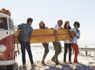 5 idées de vacances originales
