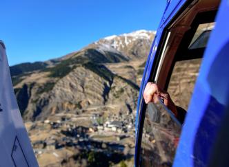 Les stations de ski ouvertes toute l'année