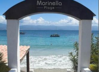Plage de Marinella