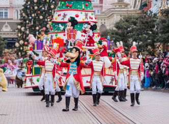 Tout ce qu'il faut savoir avant d'aller à Disneyland Paris
