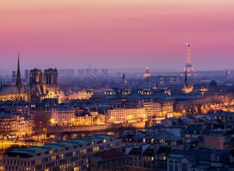 Paris est, et restera, la plus belle ville du monde