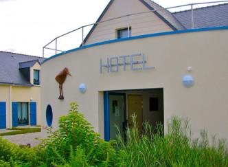 Logis Hôtel Le Chevalier Gambette