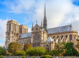 Top 10 des incontournables de Paris