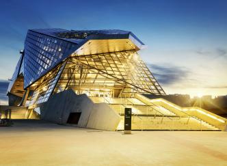 La Nuit des Musées partout en France