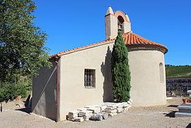 La Chapelle de Cosprons
