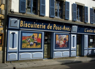 La Biscuiterie de Pont-Aven
