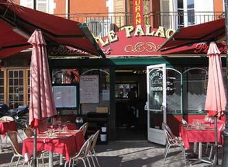Le Palacio