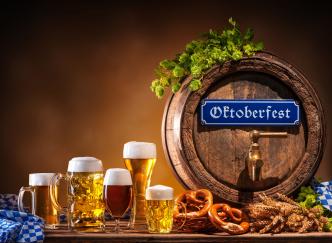 La nouvelle édition de l'Oktoberfest France c'est bientôt