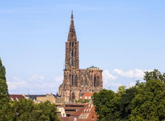 Ces monuments français détruits puis reconstruits