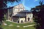 Basilique Notre-Dame de la Fin-des-Terres