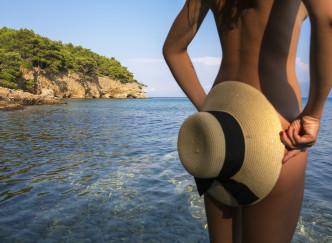 Pourquoi choisir une plage naturiste ?
