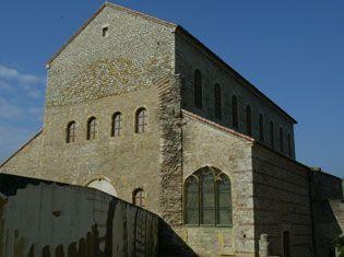 Eglise Saint Pierre aux Nonnains