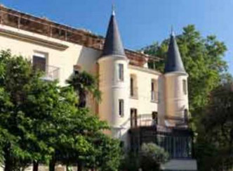 Résidence Castel Émeraude