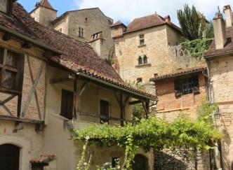 Le château de la Gardette et musée Rignault