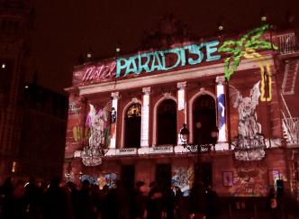 Video Mapping Festival : un événement qui illumine les Hauts-de-France !