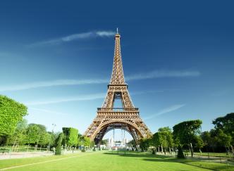La Verticale, une course inédite à la Tour Eiffel