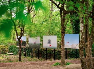 La Gacilly : un Festival de photo engagé