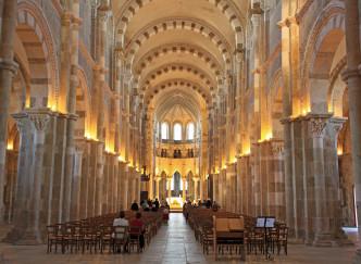 Les hauts-lieux de pèlerinage en France