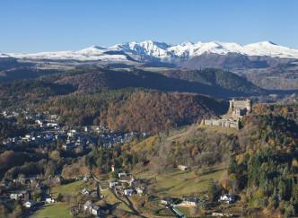 Les plus beaux villages du Puy-de-Dôme
