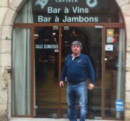 Chez Bruno