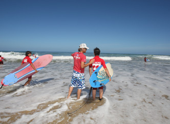 Séjour énergisant entre pinède et océan