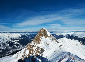 La montagne française : une destination idéale en toute saison